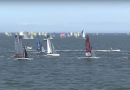 VOILE: 6 skippers du Vendée-Globe dans The Transat