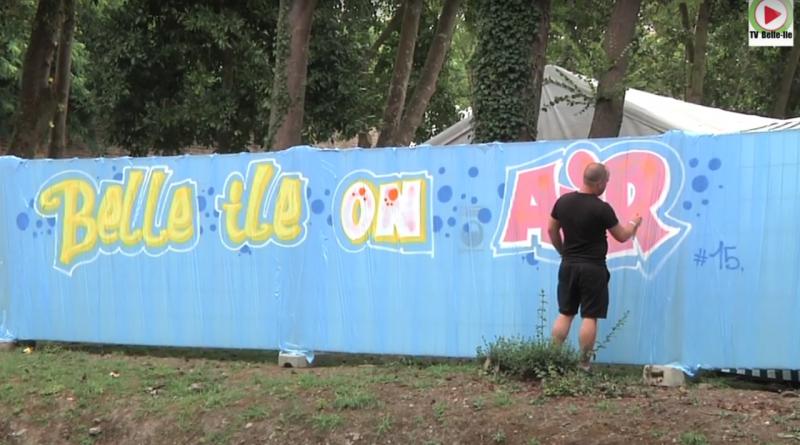 Belle-Ile-On-Air festival de musiques actuelles by TVBI