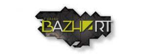 logo Le GRAND BAZHART