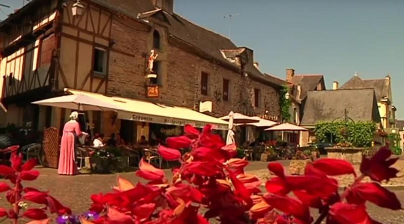 Malestroit - Morbihan