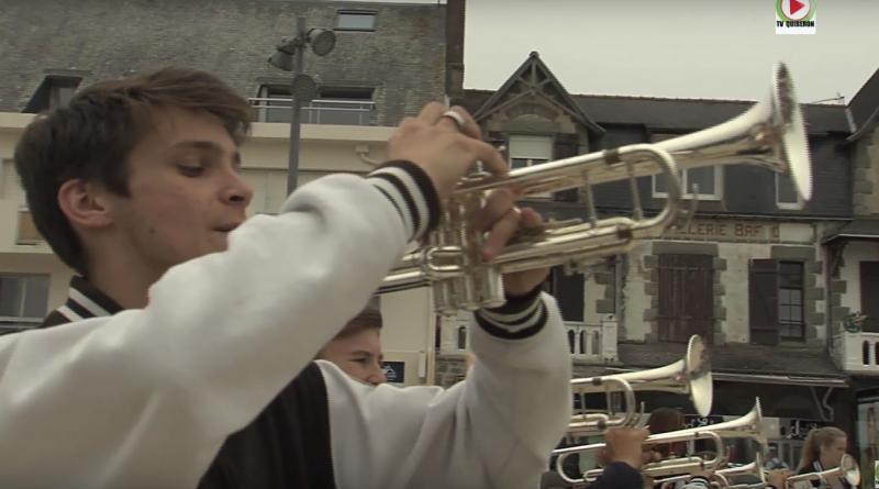 Quiberon fete de la Musique 2016
