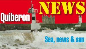 Quiberon News - Le site d'informations de la presqu'ile de Quiebron