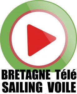 SALING VOILE Bretagne Télé - La web TV de la voile en Bretagne