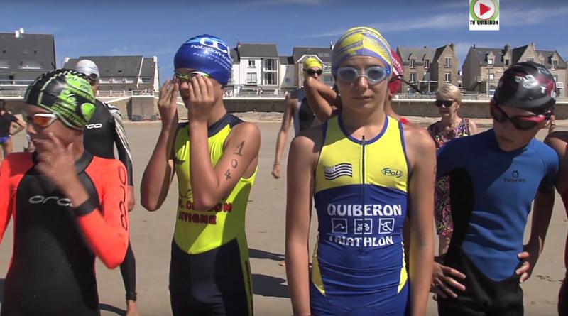 Quiberon Pays des Triathlons - TV Quiberon 24/7