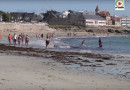 QUIBERON: On se baigne en Septembre