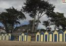 ILE-AUX-MOINES: Un Automne estival