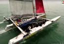 CANCALE: Naviguez avec Gilles Lamiré