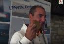 VOILE: Damien Seguin un marin en Or à l'ENVSN