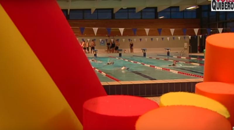 Auray piscine