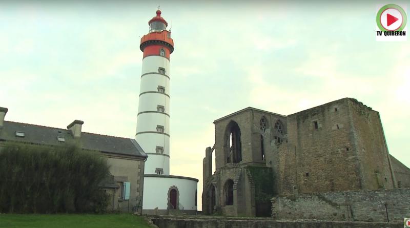 Pointe Saint-mathieu - Brest Bretagne télé
