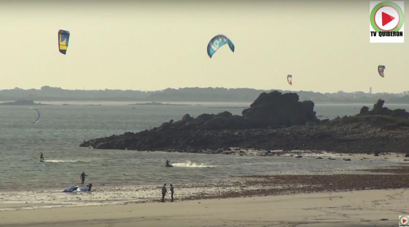 Landéda Kitesurf et Windsurf