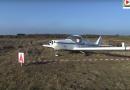 ILE-DE-HOUAT: L'avion perd son hélice et se pose en catastrophe
