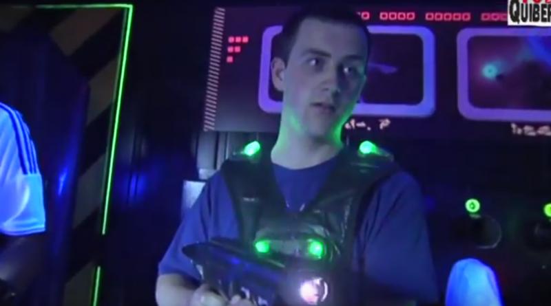 Laser Blad Lanester