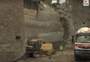 PONTIVY: Réparation du Chateau
