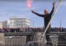VENDEE-GLOBE 2017: Clap de Fin