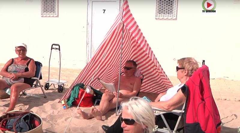 TV Quiberon 24/7: L'été en Avril