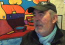 CONCARNEAU: Alain-Charles Richer Peintre-Reporter