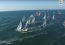 VOILE: Spectaculaire Eurocat 2017