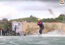 Bretagne Télé: Le Téléski Nautique du Morbihan