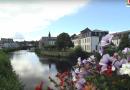 Bretagne Télé: Le bon Blavet coule à Pontivy