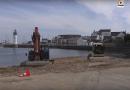 Les Travaux de Port-Haliguen - TV Quiberon 24/7