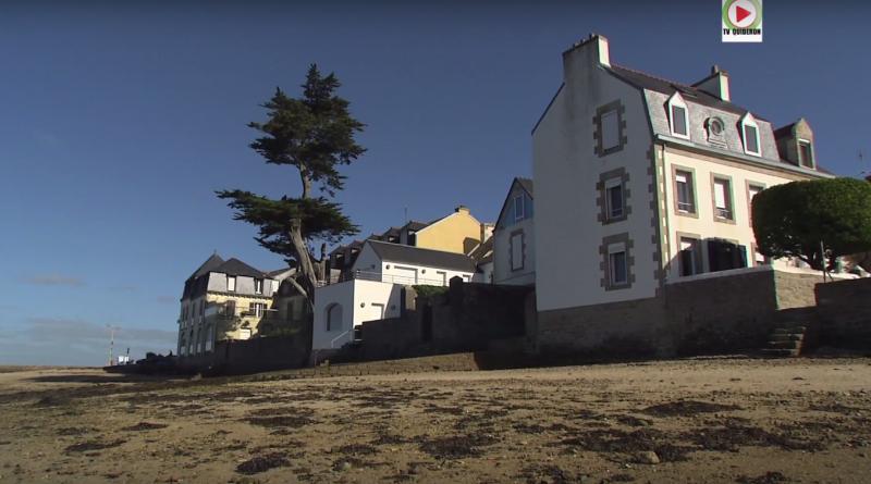 Ile-Tudy: La perle du Finistere - Bretagne Télé