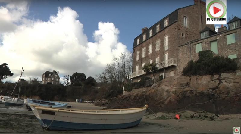 Saint-Jacut-de-la-mer: Une si jolie presqu'ile - Bretagne Télé Bretagne Télé