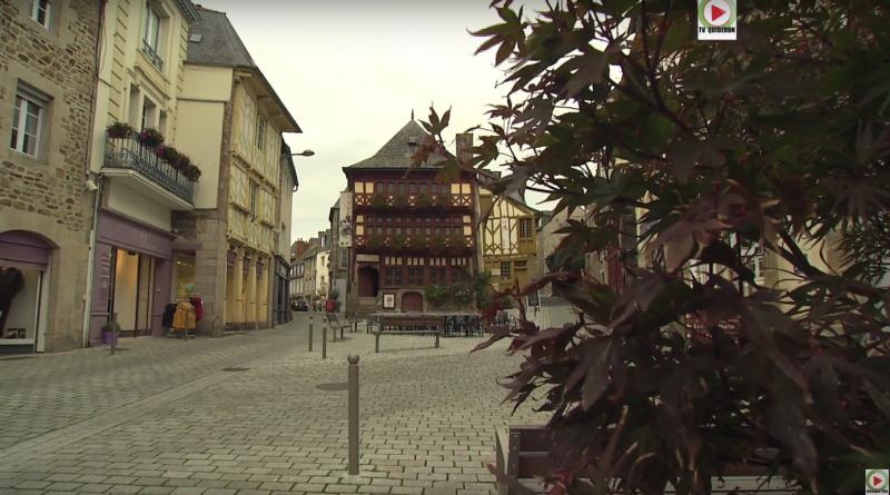 Lamballe: Une ville Historique - Bretagne Télé