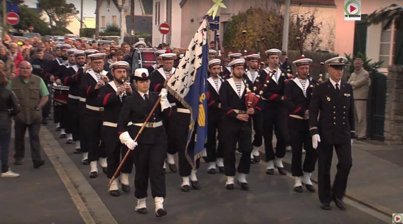 Binious Festival Presqu'ile Breizh 2017 - TV Quiberon 24/7