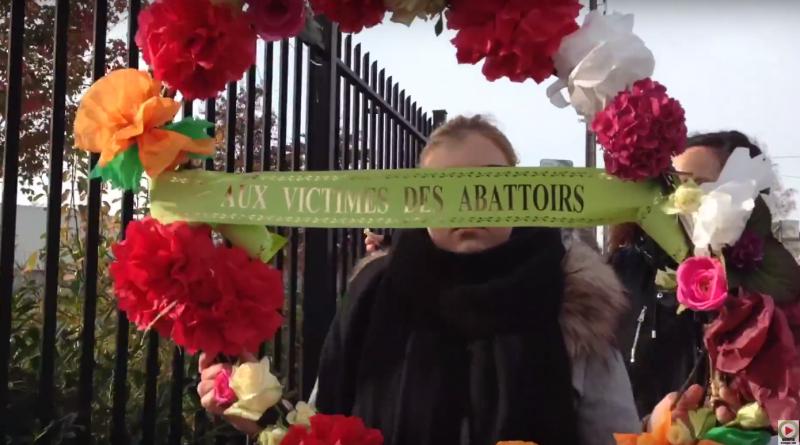 Quimperlé: Hommage Victimes des Abattoirs - Quimper Bretagne Télé