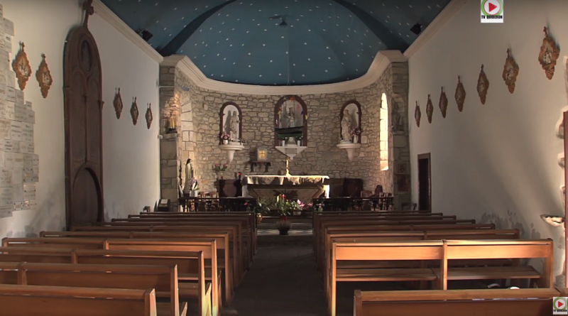 Portivy: Notre-Dame de Lotivy - TV Quiberon 24/7