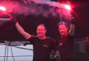 Sodebo Ultim' gagne la Transat - Le Havre Bretagne Télé