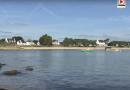 La-Trinite-sur-mer: Plage du men Du en Hiver - Bretagne Télé