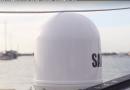 Diffusion des images en mer de La Transat - Bretagne Télé