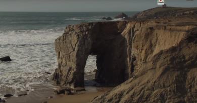 L'Arche de Port Blanc en sursis ? - TV Quiberon 24/7