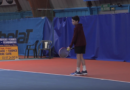 Auray: Open super 12 Tennis 2018 - Bretagne Télé