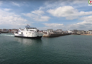 Des Ferrys aux couleurs de la Bretagne - TV Quiberon 24/7