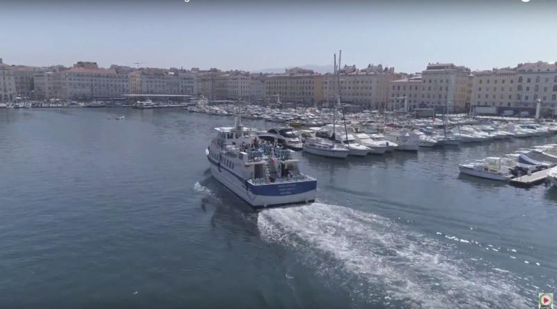 On adore le Vieux-Port - Marseille Bretagne Télé