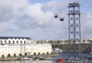 Brest: Téléphérique Un Million de passagers - Bretagne Télé