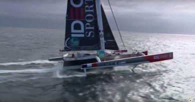 Les voiliers de la route du Rhum 2018 - Bretagne Télé