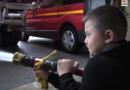 Petits Pompiers du Telethon - TV Quiberon 24/7