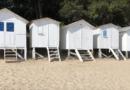 Un matin plage des Dames - Télé Noirmoutier Vendée