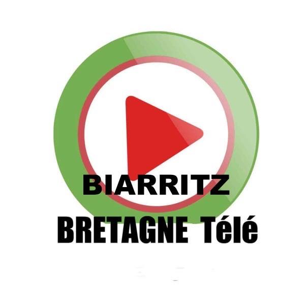 Biarritz Bretagne Télé