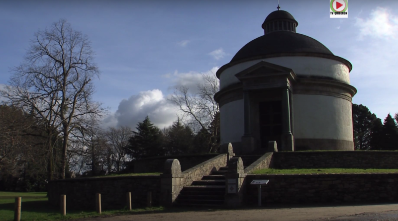 Auray: Le Mausolée de Cadoudal - Bretagne Télé