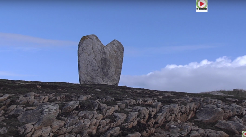Menhirs, Dolmens de la Presqu'ile - TV Quiberon 24/7