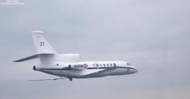 Le Falcon 50 chasse la Pollution - Bretagne Télé