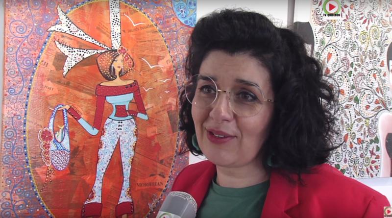 Les Sirenes de Sandra Soleil - TV Quiberon 24/7