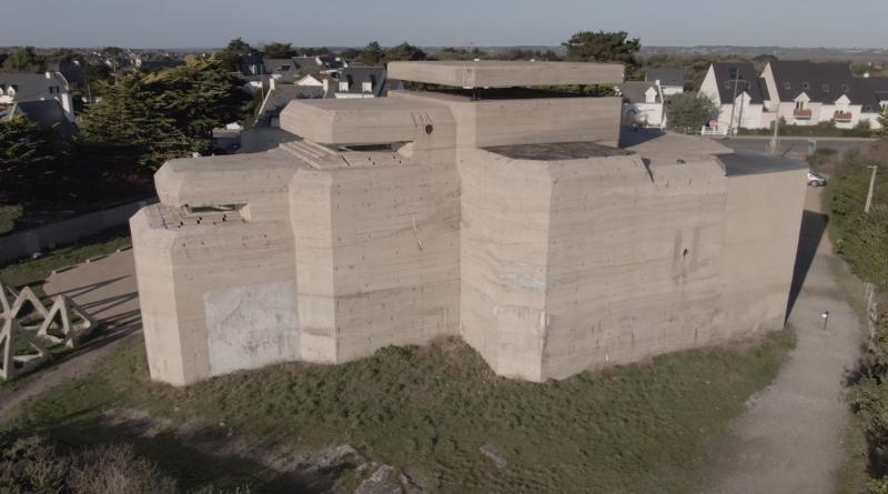Batz-sur-mer: Musée Le Grand Blockhaus