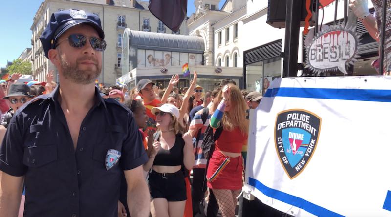LGBT Marche des Fiertés 2019 - Nantes Bretagne Télé