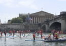 Paris: Mille SNSM Paddle Trophy - Bretagne Télé